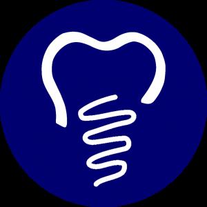 logo clínica dental Vidal