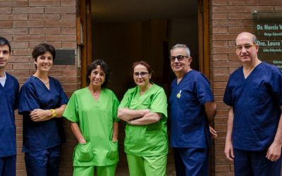 Noves incorporacions a la Vidal Clínica Dental