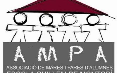 Vidal Clínica Dental colaborador del AMPA